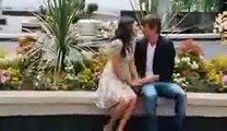 High School Musical 3 - Troy and Gabriella - Can I Have This Dance [HQ] Offical Music Video