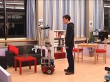 Who is Who? - SmartBots@Ulm - University of Applied Sciences Ulm