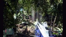 Crysis Very High Full Graphics (Free Mod Pack: More Blood, Xp very high patch, Laser Mod, Map Pack)