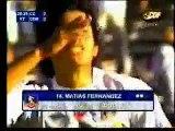 MATIAS FERNANDEZ TOP 10 GOLOS