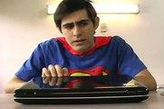Crank Dat Superman Dat Ho Soulja Boy