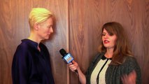 Tilda Swinton opens up on creativity, fame for Only Lovers Left Alive screening at SXSW 2014