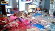 Melun: une école maternelle saccagée par des enfants de moins de 13 ans