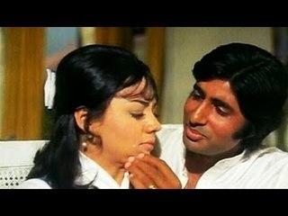 Dekh Sakta Hoon || Old Sad Song || Amitabh Bachchan, Farida Jalal | Majboor | Kishore Kumar