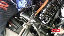 Replacing Head Gaskets Ford 6.0 Excursion
