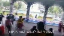 Earthquake Nepal (live) at moment  - Terremoto Nepal (En vivo) al momento