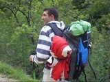 subida al refugio de goriz (19 y 20-6-2010)