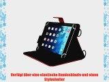 Cooper Cases(TM) Magic Carry Archos 97 / 97b HD / 101 / 101b Platinum Tablet Folioh?lle mit