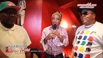 Exclusivité: Papa Wemba et Jb Mpiana en studio à Paris,.pourquoi ?..CONGOMIKILI