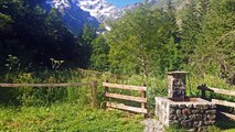 Un peu des Hautes Alpes 2014