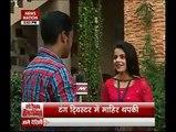 Saas Bahu Aur Saazish - 3rd August 2015 - Thapki Pyar ki - Chal rahi hai Thapki ki Shaadi ki taiyaariyaa