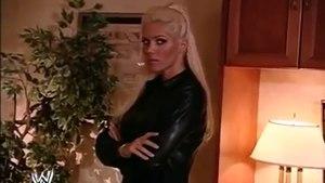 Torrie Wilson & Dawn Marie Hotel scene fap edit