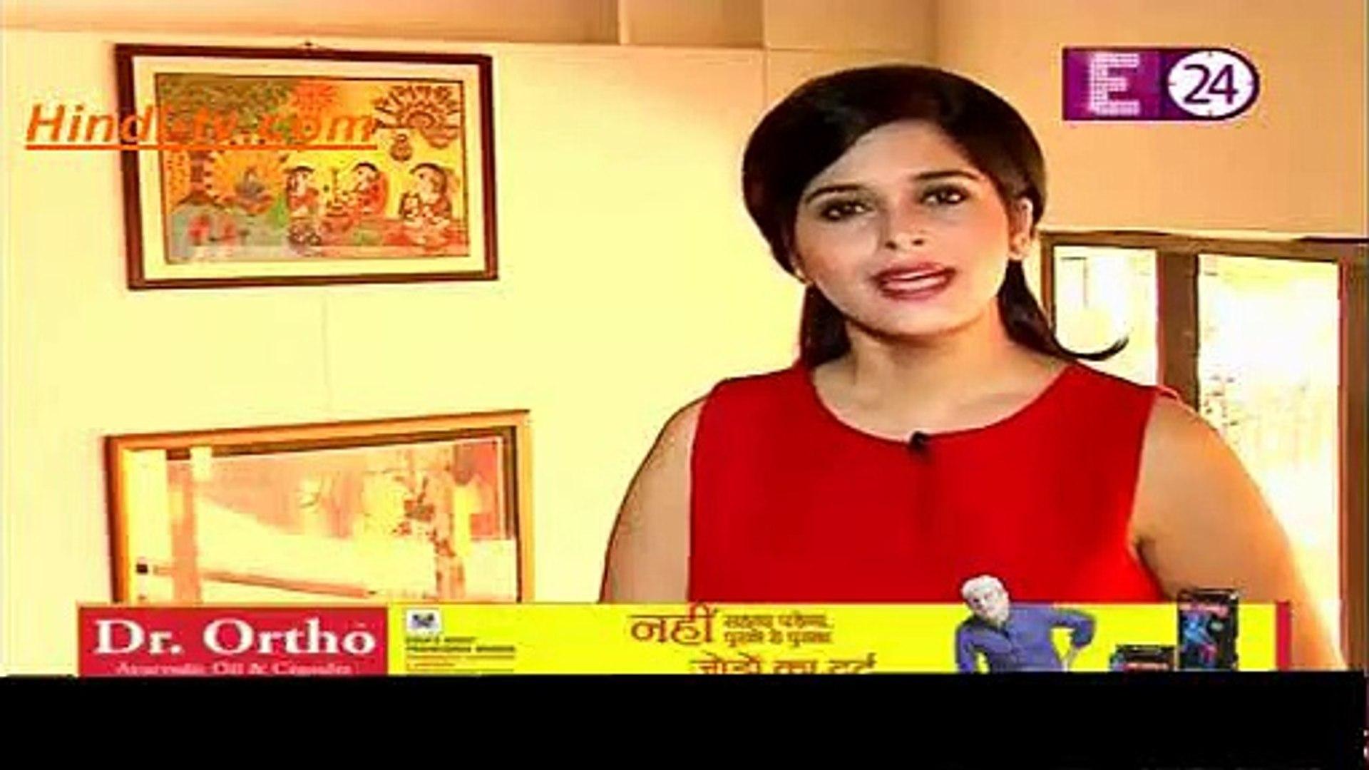 Tu Mera Hero-3 Aug 2015-Govind Ko Hua Apne Kiye Pe Pachtawa
