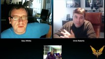Elite: Dangerous Podcast - Gary Whitta interviews David Braben and Chris Roberts about Kickstarter