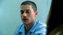 Michael Scofield tributo Prison Break