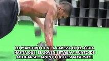 Soy Una Bestia Motivación Gym Video Dailymotion