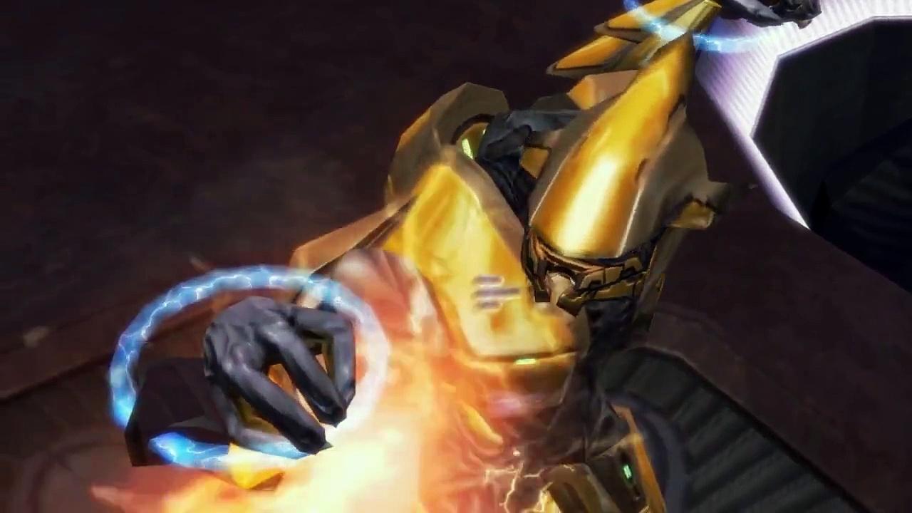 Multi Game Music Video: Not Gonna Die