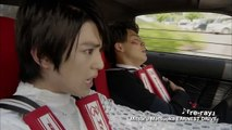 Kamen Rider Drive Surprise Future: Seisaku Video