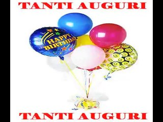Enjoy band - Tanti Auguri / Happy Birthday