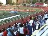Track Express Track Club, 4x100 Relay Teams