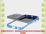 Original UrCover? Aluminium Bumper f?r das Samsung Galaxy S6 Edge Alu Schutzh?lle Zubeh?r H?lle