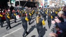 UNIVERSITY OF MISSOURI MARCHING BAND AT THE LIMERICK INTERNATIONAL BANDS COMPETITION.m2ts