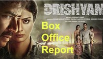 Drishyam Box Office Report: 7th Highest Opening Weekend Grosser