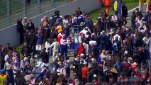 TOYOTA Racing - 6 Hours of Spa-Francorchamps Highlights, FIA WEC 2014