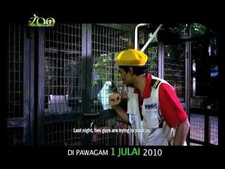 Trailer Filem Zoo