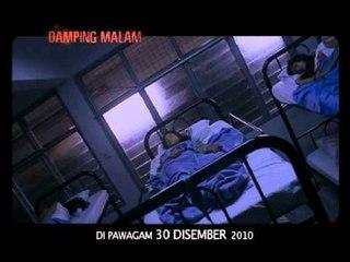 trailer filem DAMPING MALAM