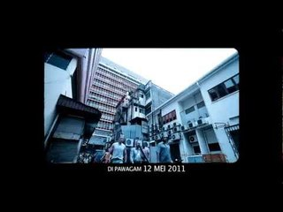 Trailer Filem KONGSI Official