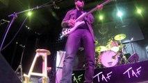 Miki Santamaria - Extreme Slap Solo live @ Bass Day 2013 [Madrid] Yamaha TRBX 504