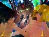 AMV- Gundam Seed/Seed Destiny - Sanctuary