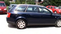 2004  Audi A4 Avant quattro 2.5 V6 TDI Full Review,Start Up, Engine, and In Depth Tour