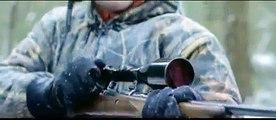 caçador sem noção