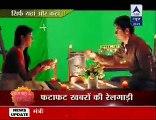 Saas Bahu Aur Saazish - 3rd August 2015 - Sharaddha aur Sher ka Romantic dinner