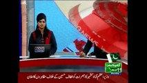 Karachi Enraged locals protest against anti-encroachment operation