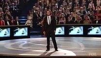 Ryan Seacrest Hosting Emmys (2007)