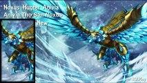 League of Legends - League of Legends Gameplay 2013 - League of Legends Character Upgrades