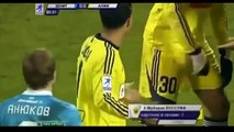 football moments that make you cry Top 10 Funny Red Cards in Football HD