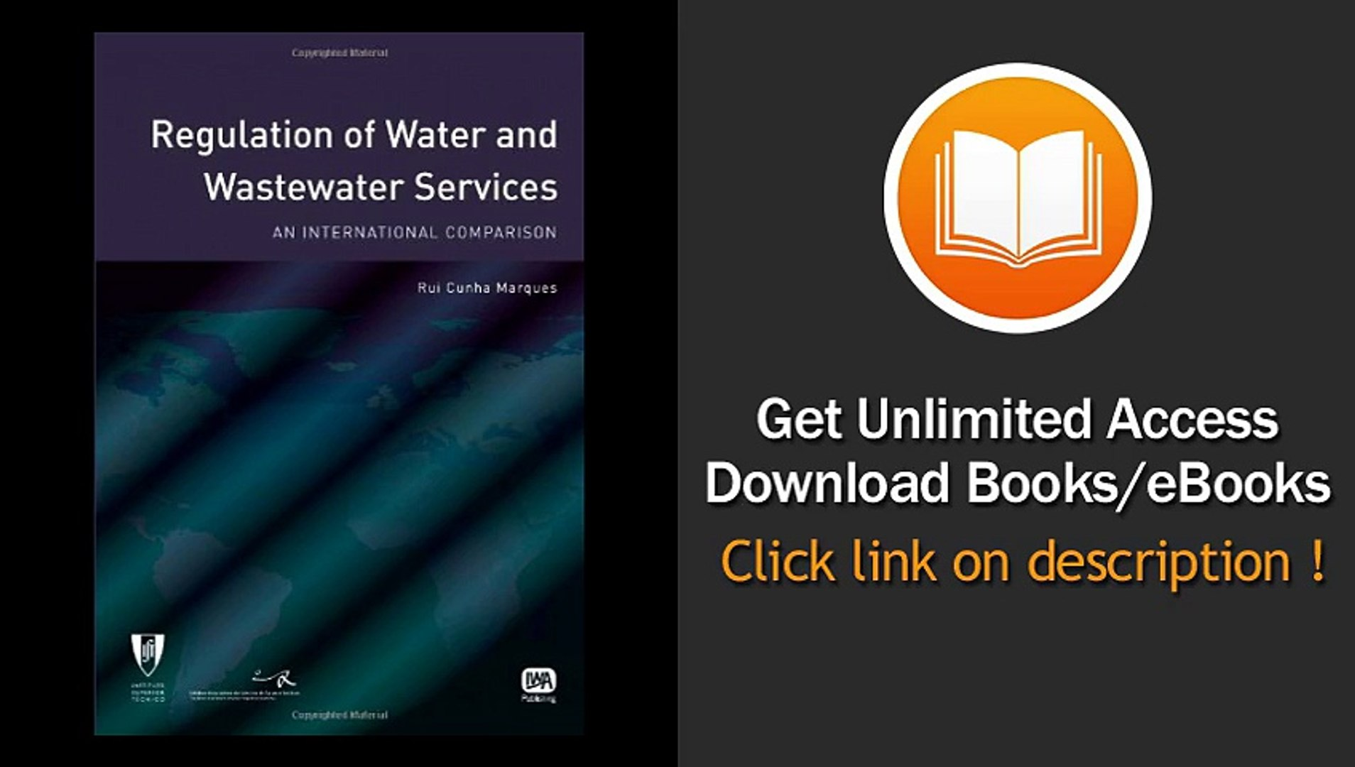 Water on Tap Rights and Regulation in the Transnational Governance of Urban Water Services