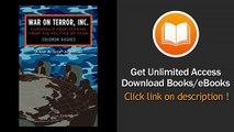 Corporate Profiteering from the Politics of Fear Inc. War on Terror
