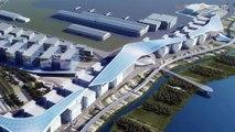 Asia Aerospace City: Innovation in Malaysia