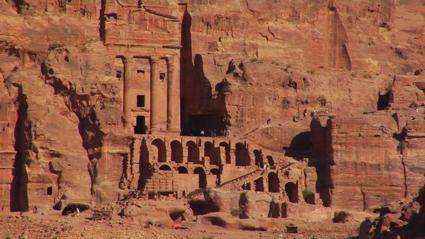 4 Amazing World Heritage Sites