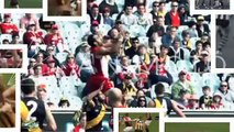 Highlights - Central District vs Central District - 2015 SANFL - aussie rules football fights -