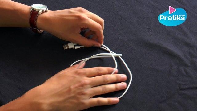 Como evitar que nuestros cables eléctricos se dañen?