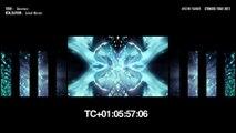 Mylène Farmer - Xtended Tour 2012  :::  Ouverture  :::  Multi-Screens Video Backdrop