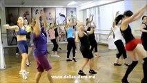 Открытый урок танца Латина Стрип Dallas dance studio Танцы в Молдове Танцы в Кишиневе