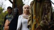 Game of Thrones 5x07 - Daenerys meets Tyrion Lannister