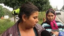 França: Imigrantes ilegais em Lille deportados